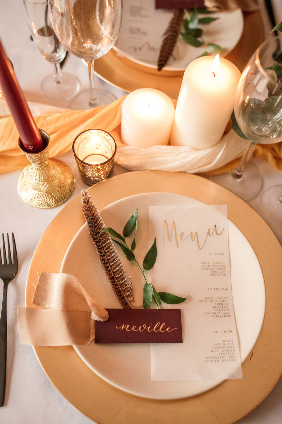 Autumnal burgundy wedding style inspiration with Becky Harley Photography (19)