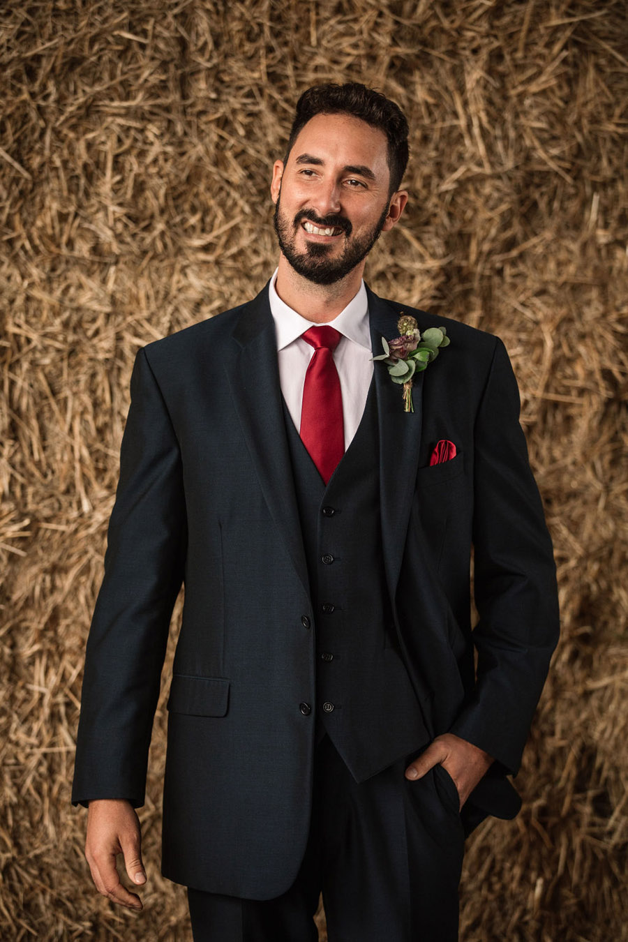 Autumnal burgundy wedding style inspiration with Becky Harley Photography (38)