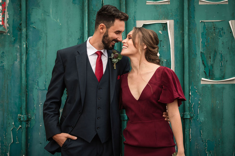 Autumnal burgundy wedding style inspiration with Becky Harley Photography (39)