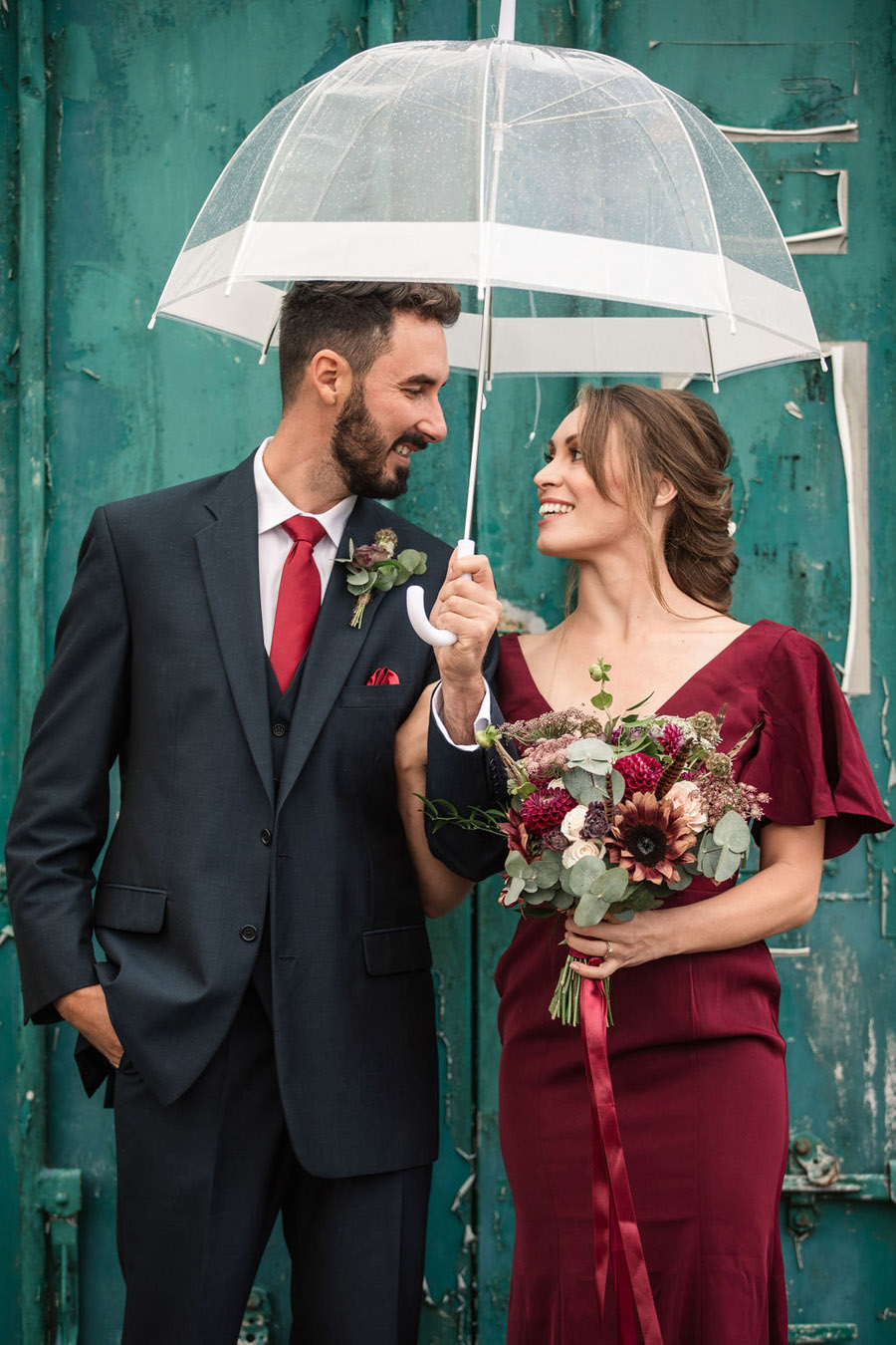 Autumnal burgundy wedding style inspiration with Becky Harley Photography (42)