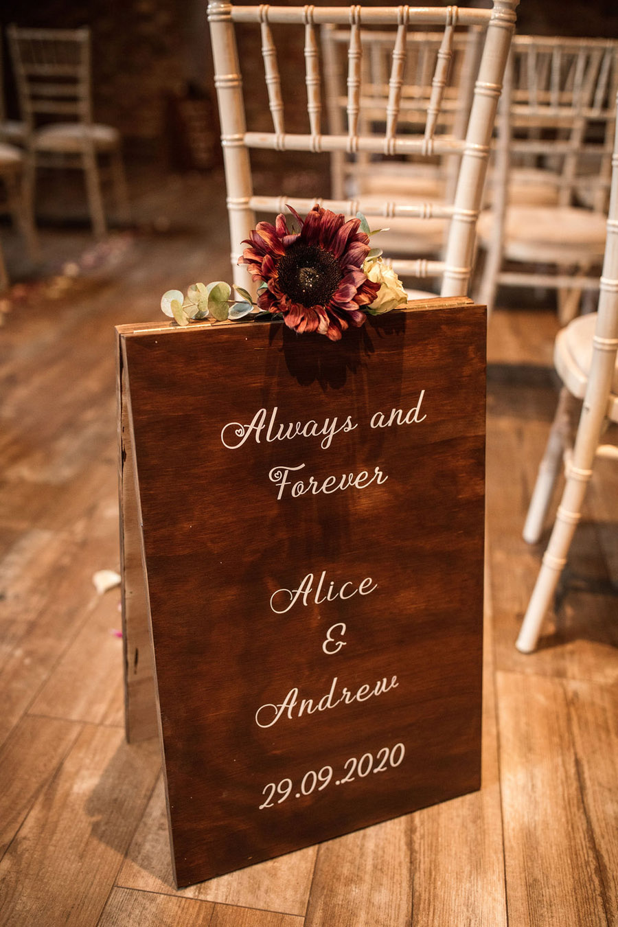 Autumnal burgundy wedding style inspiration with Becky Harley Photography (48)