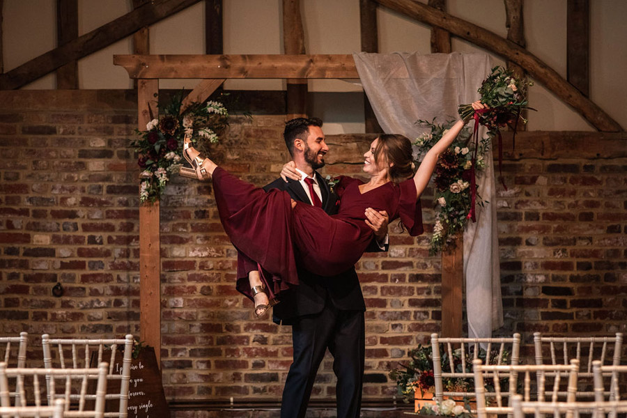 Autumnal burgundy wedding style inspiration with Becky Harley Photography (56)
