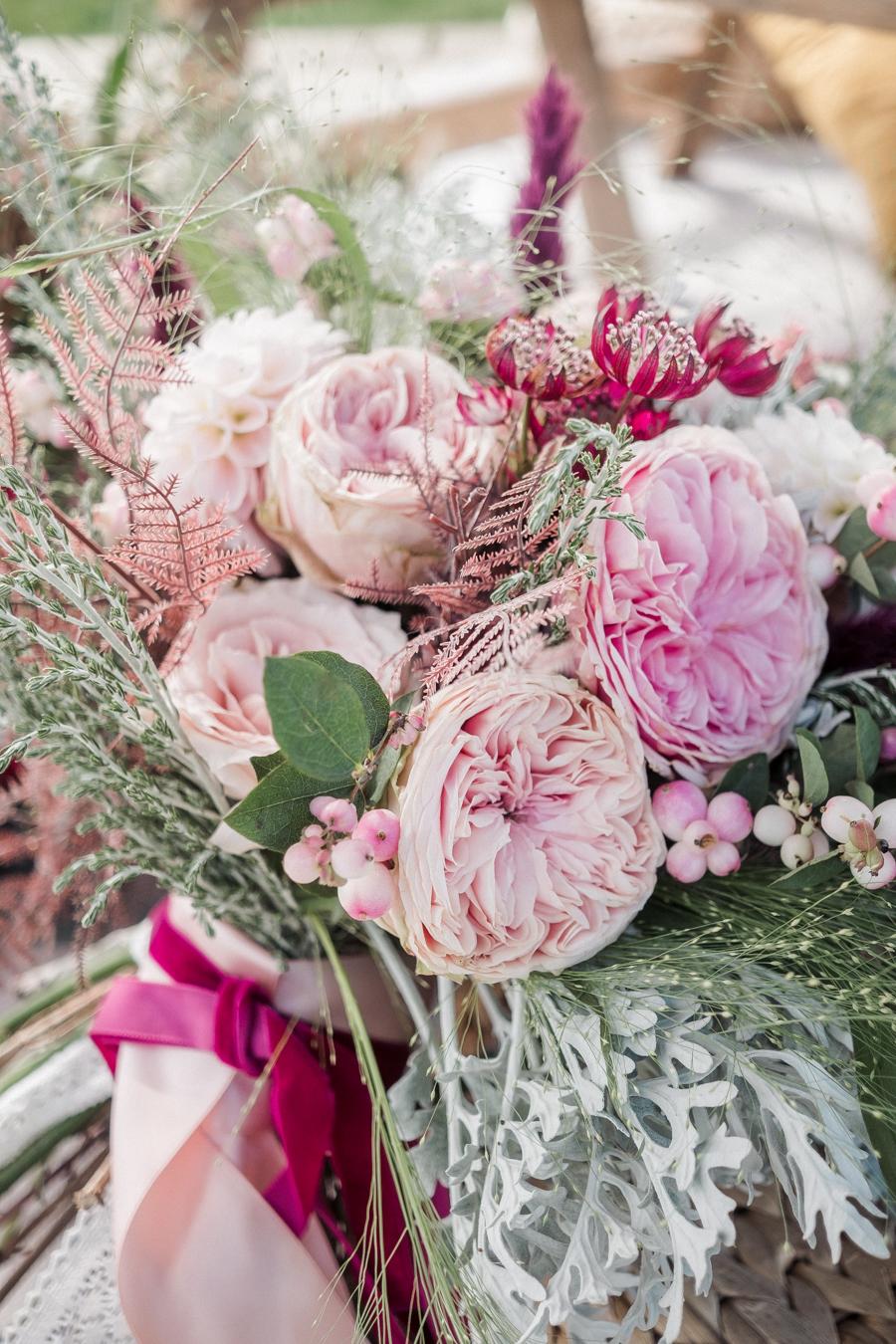 Hertfordshire Boho Themed Styled Wedding Shoot, photographer credit Absolute Photo UK (1)