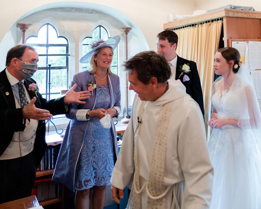 Michaela and Rupert's Dorset church wedding, image credit Dom Brenton Photography (16)