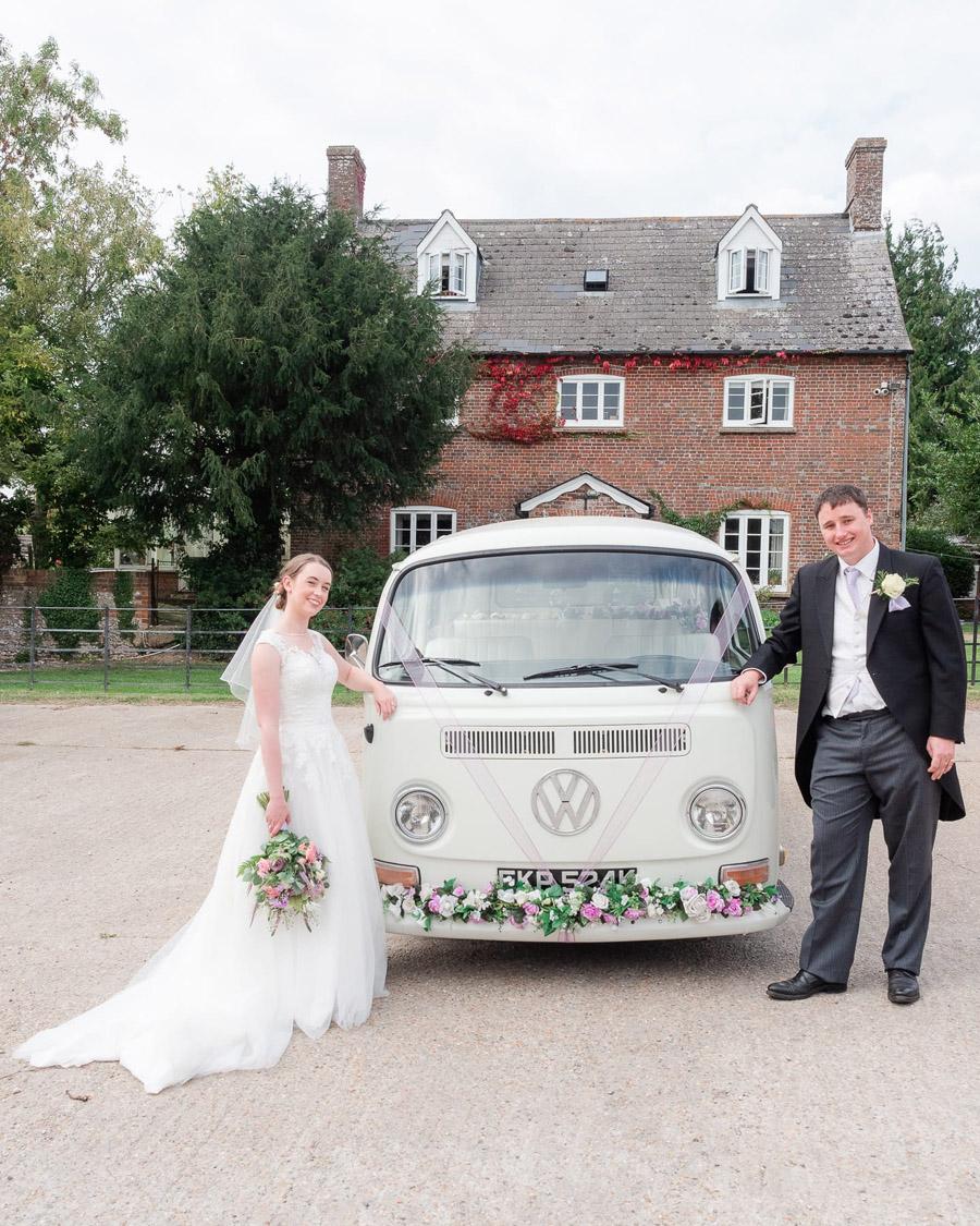 Michaela and Rupert's Dorset church wedding, image credit Dom Brenton Photography (23)