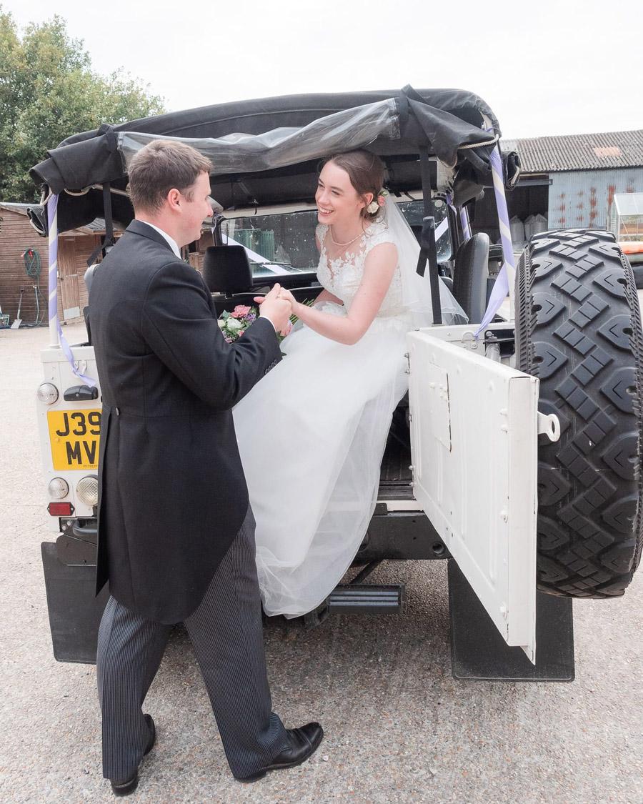 Michaela and Rupert's Dorset church wedding, image credit Dom Brenton Photography (24)