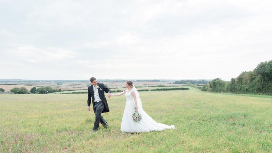 Michaela and Rupert's Dorset church wedding, image credit Dom Brenton Photography (27)