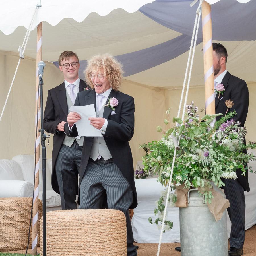 Michaela and Rupert's Dorset church wedding, image credit Dom Brenton Photography (35)