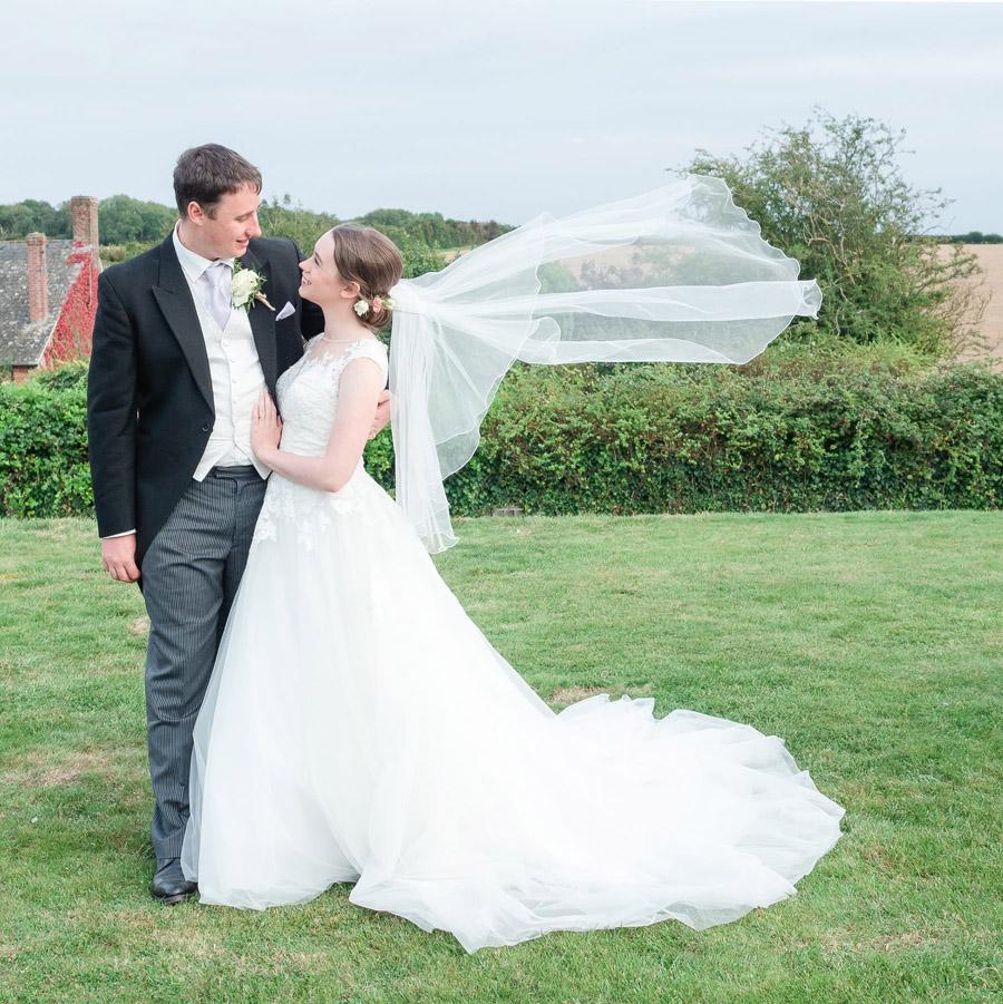 Michaela and Rupert's Dorset church wedding, image credit Dom Brenton Photography (41)