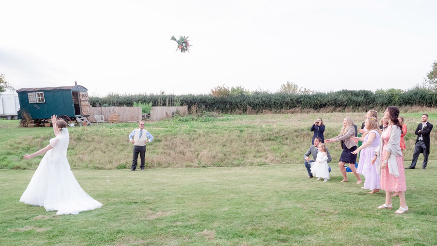 Michaela and Rupert's Dorset church wedding, image credit Dom Brenton Photography (42)
