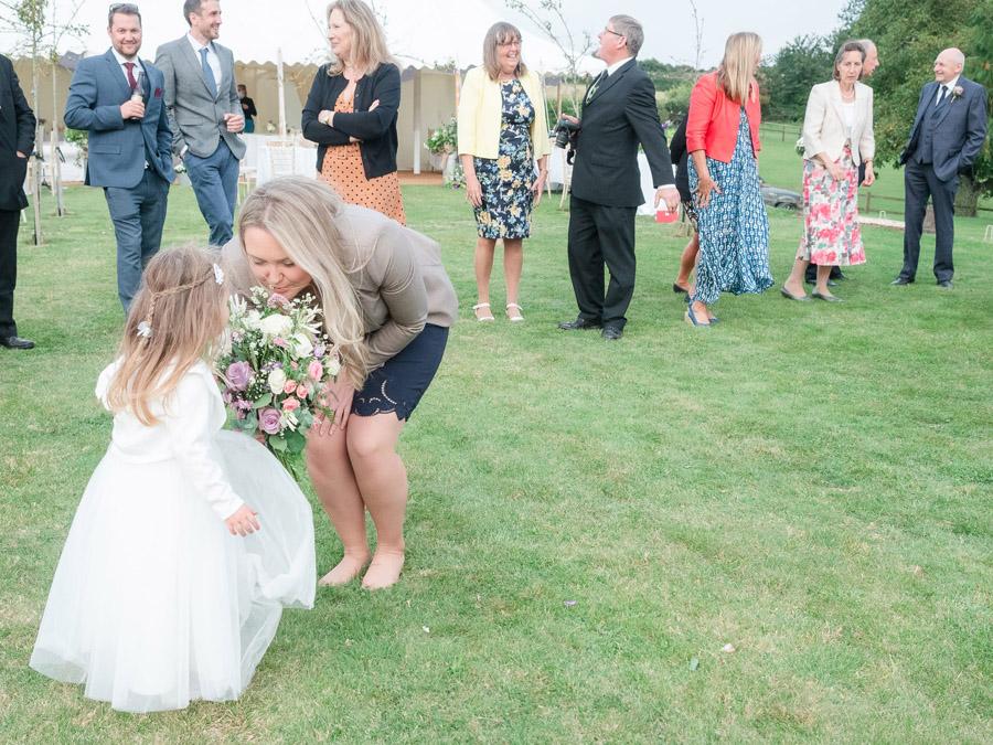 Michaela and Rupert's Dorset church wedding, image credit Dom Brenton Photography (43)