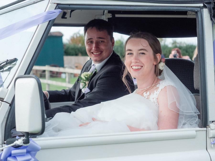 Michaela and Rupert's Dorset church wedding, image credit Dom Brenton Photography (44)