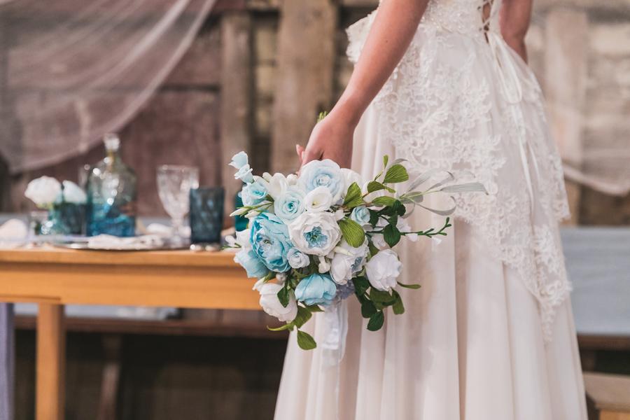 Eco beach wedding inspiration, with Confetti Coast Photography and Amethyst Weddings (8)