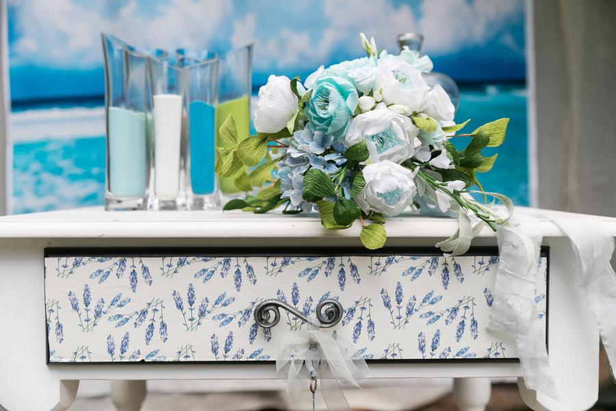 Eco beach wedding inspiration, with Confetti Coast Photography and Amethyst Weddings (14)