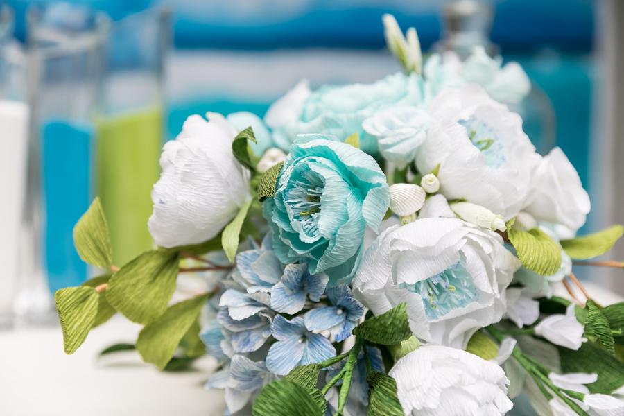 Eco beach wedding inspiration, with Confetti Coast Photography and Amethyst Weddings (15)