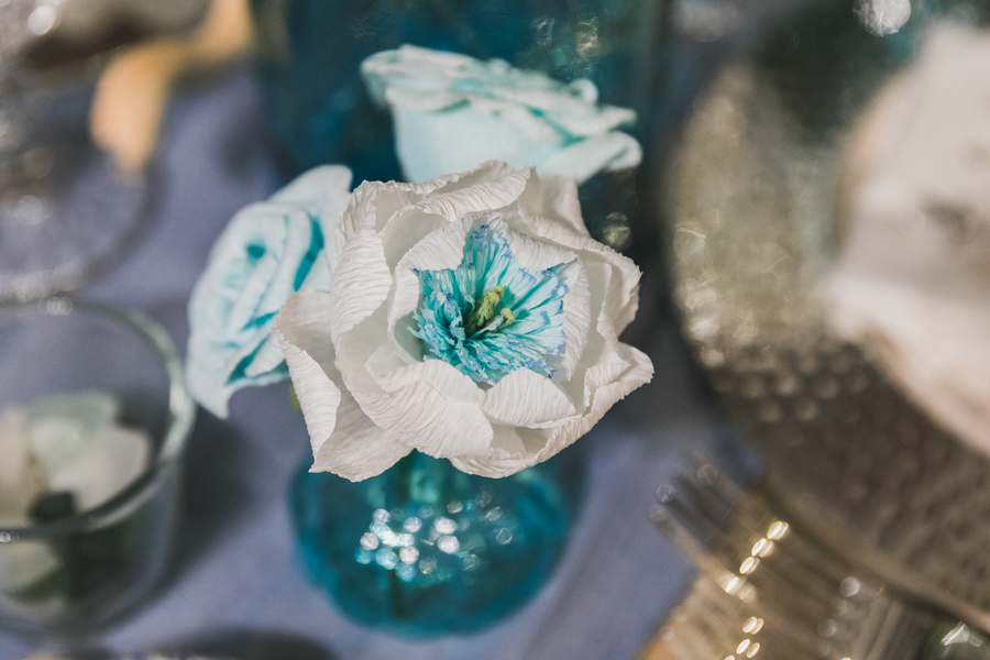 Eco beach wedding inspiration, with Confetti Coast Photography and Amethyst Weddings (3)