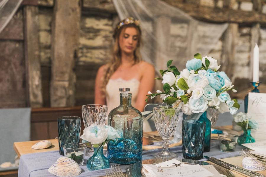 Eco beach wedding inspiration, with Confetti Coast Photography and Amethyst Weddings (4)