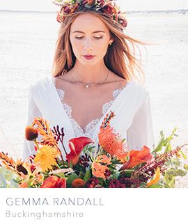 Buckinghamshire wedding photography by Gemma Randall Weddings