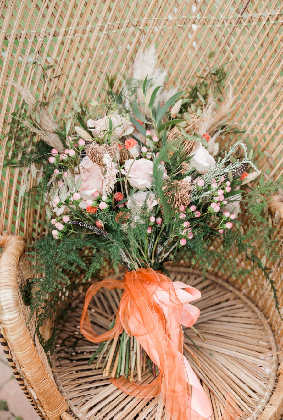 Hertfordshire Boho Themed Styled Wedding Shoot, photographer credit Absolute Photo UK (5)