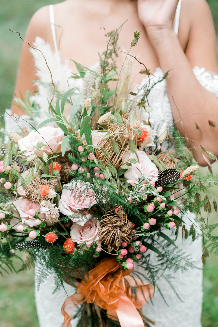 Hertfordshire Boho Themed Styled Wedding Shoot, photographer credit Absolute Photo UK (32)