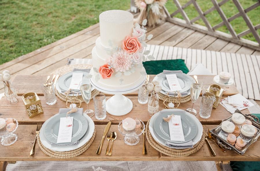 Hertfordshire Boho Themed Styled Wedding Shoot, photographer credit Absolute Photo UK (36)