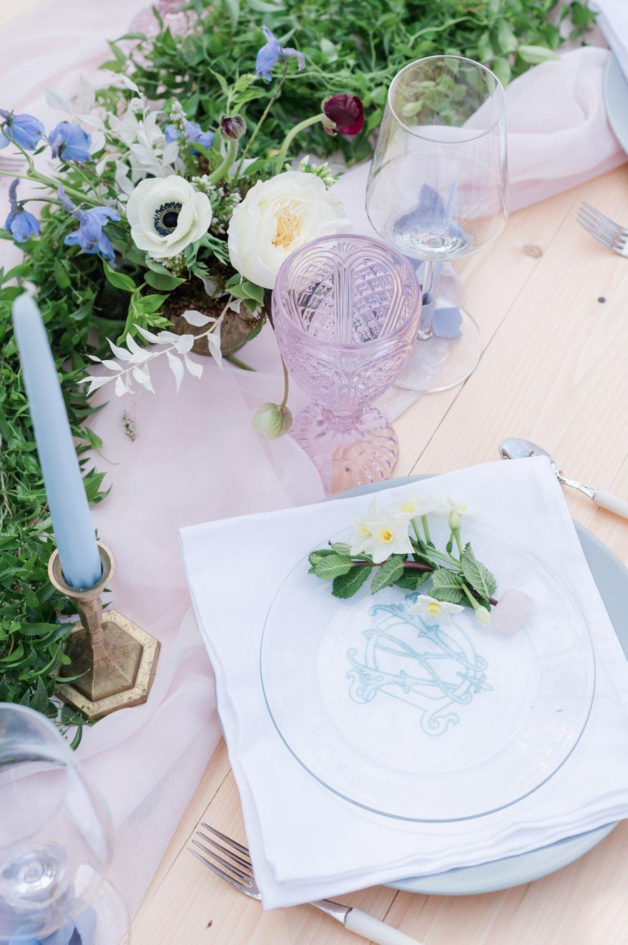 Luxury editorial garden wedding, image credit Leigh Hayward Photography (31)