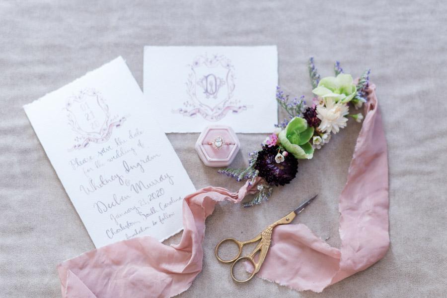 Luxury editorial garden wedding, image credit Leigh Hayward Photography (7)