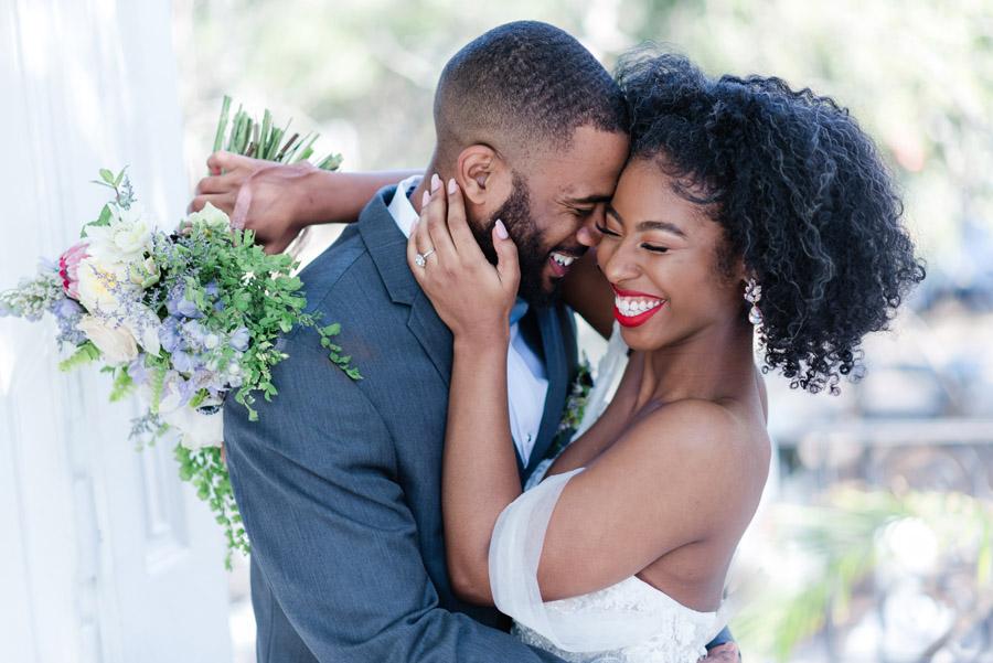 Luxury editorial garden wedding, image credit Leigh Hayward Photography (13)