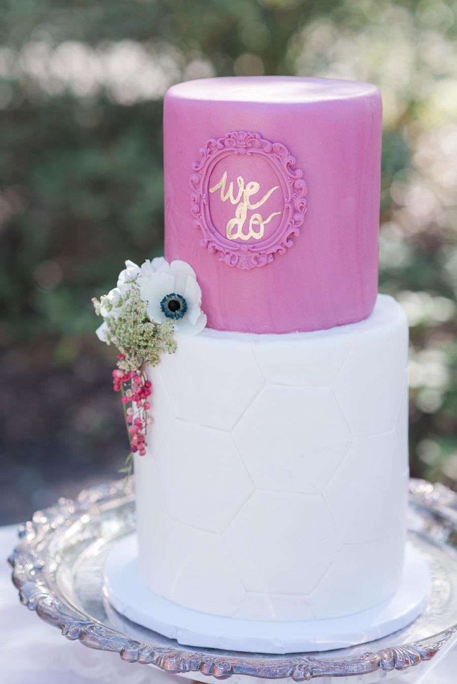 Luxury editorial garden wedding, image credit Leigh Hayward Photography (19)