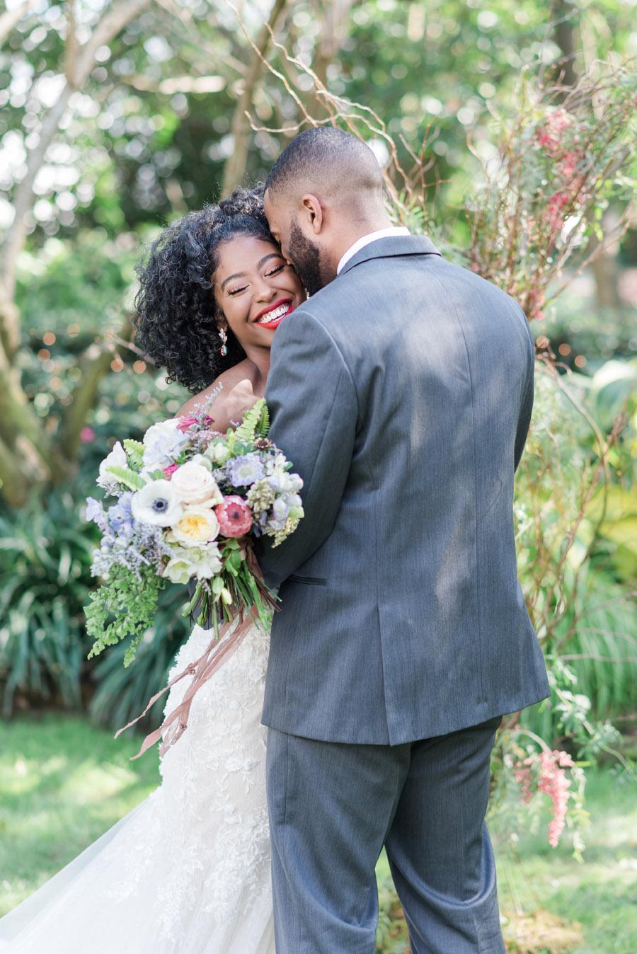 Luxury editorial garden wedding, image credit Leigh Hayward Photography (23)