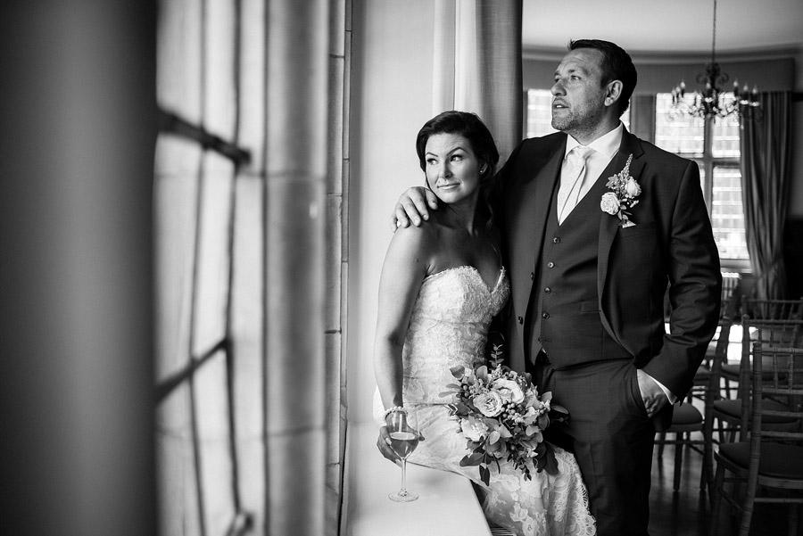 Emma & Paul's Beautiful English Summer garden party wedding, with Damian Burcher Photography (3)