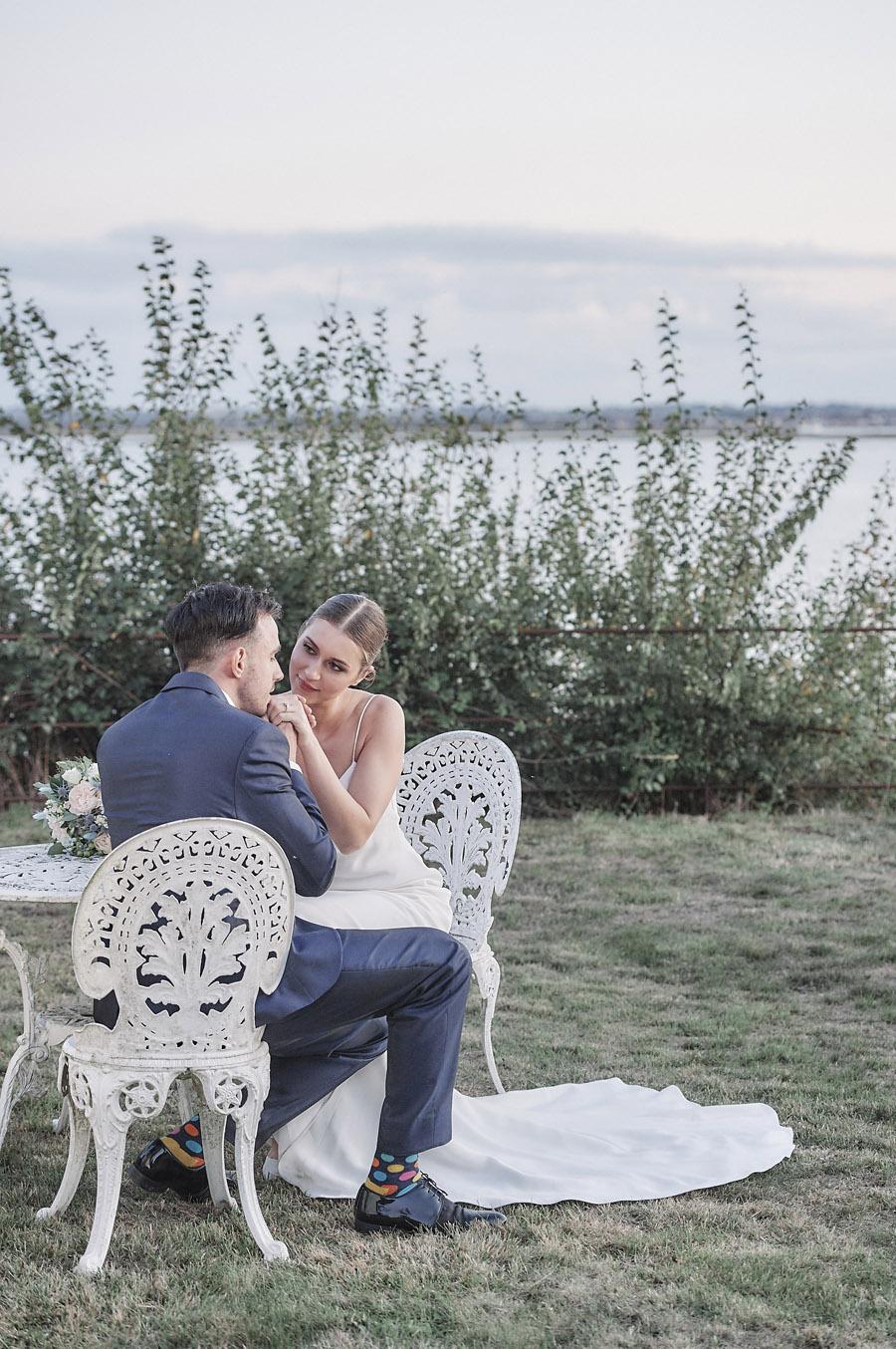 Osea Island Styled Wedding Shoot, image credit Stuart Wood Photography (7)