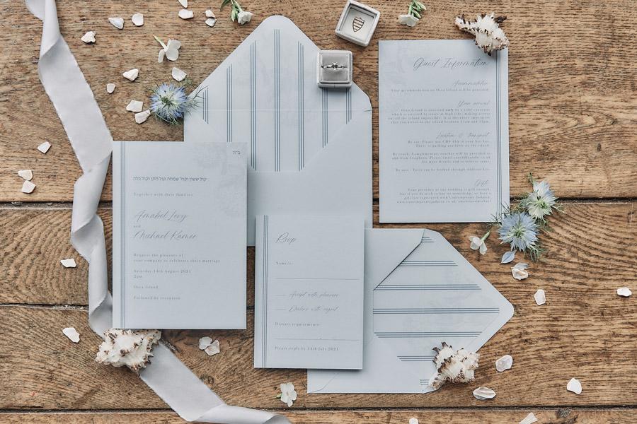 Osea Island Styled Wedding Shoot, image credit Stuart Wood Photography (14)