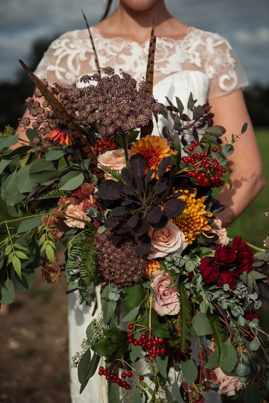Victorian Modern Wedding style with Lifelike Photography and Vicki's Floral Design (24)