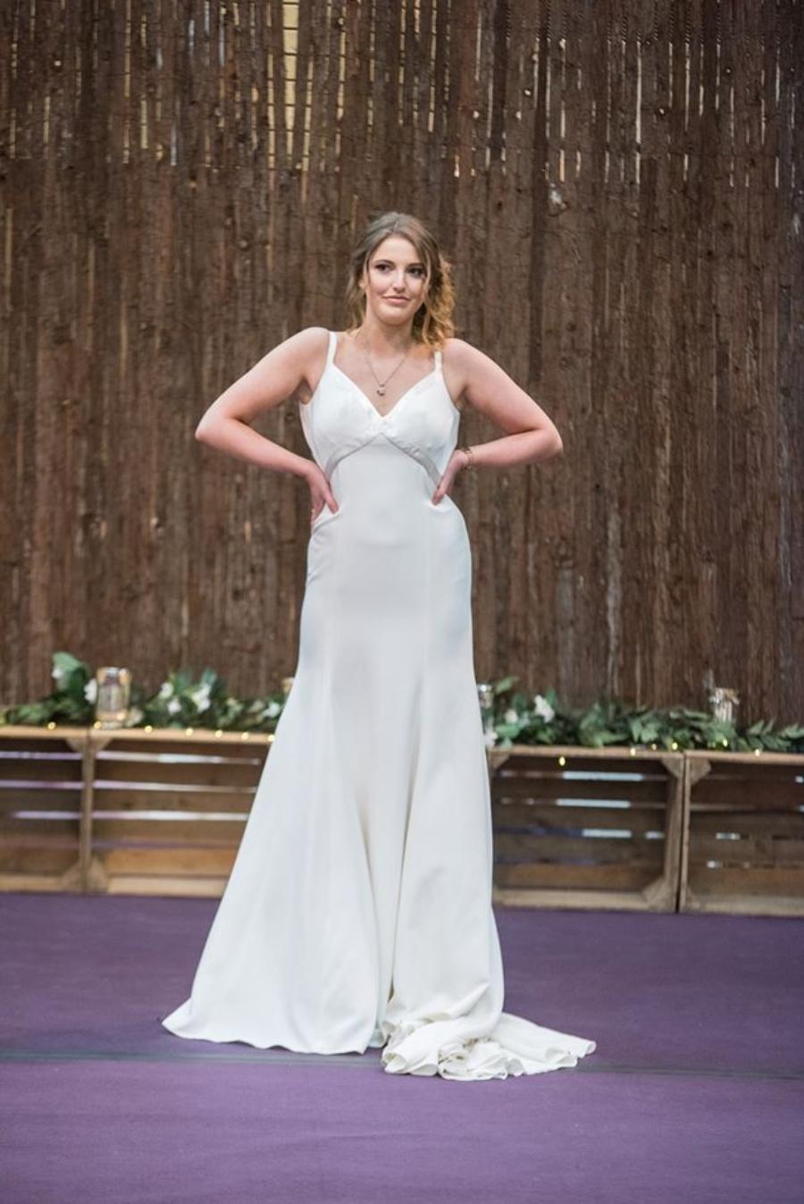 Bridal Fashion Show with The Wedding Scene