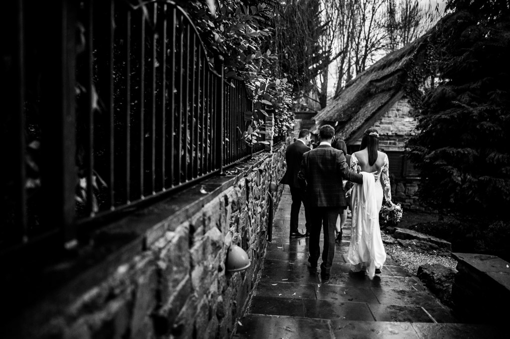 Naomi & Pete's unique and eclectic Crab & Lobster wedding, with M and G Wedding Photography (35)