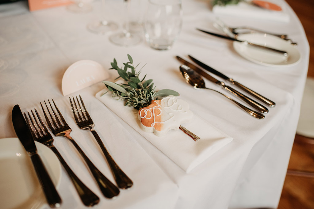 Traditional wedding inspiration with a modern twist, image credit Lottie Photography (3)