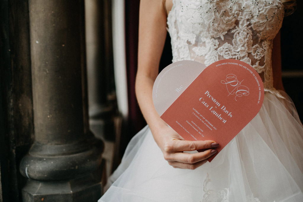 Traditional wedding inspiration with a modern twist, image credit Lottie Photography (18)
