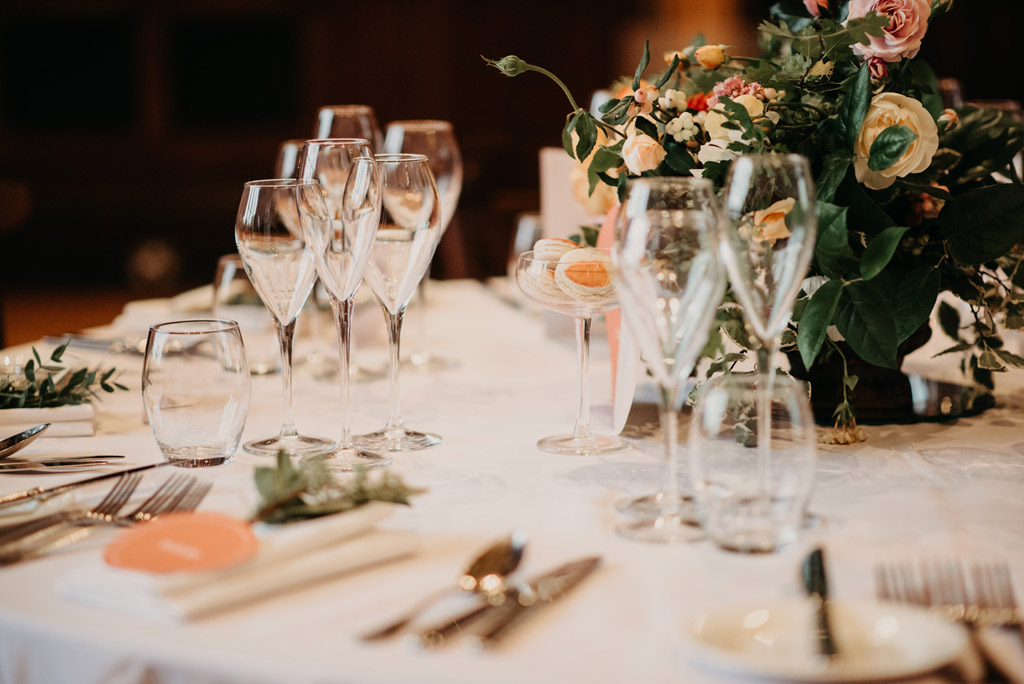 Traditional wedding inspiration with a modern twist, image credit Lottie Photography (40)