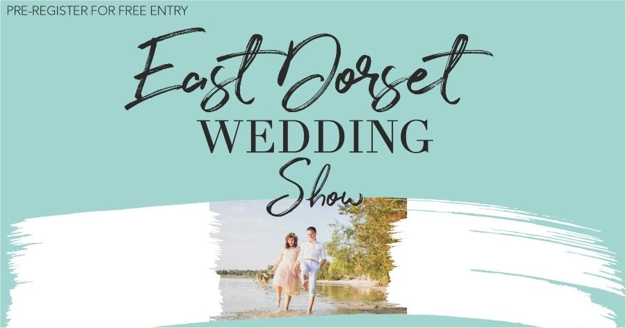 East Dorset Wedding Show Event Banner