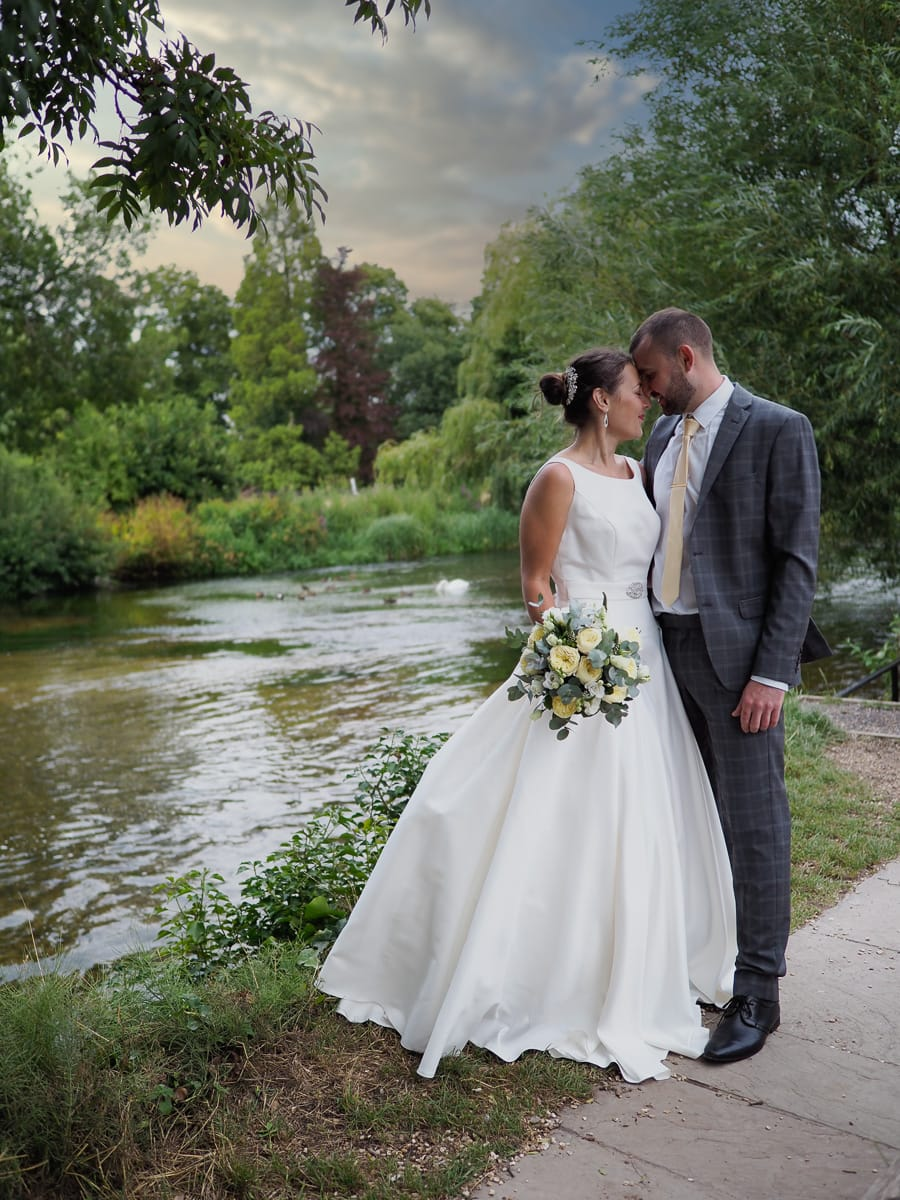Romantic Romsey, olde worlde charm for a Hampshire wedding, with Dom Brenton Photography (42)