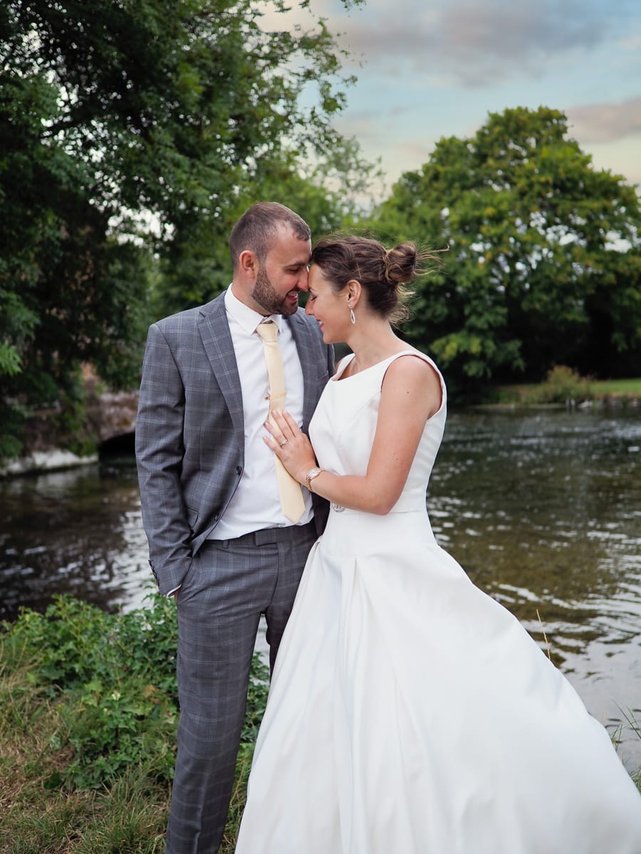 Romantic Romsey, olde worlde charm for a Hampshire wedding, with Dom Brenton Photography (41)