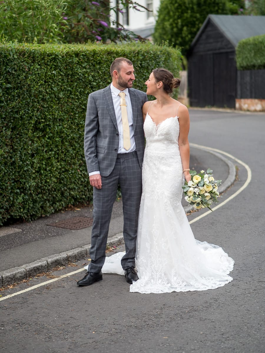 Romantic Romsey, olde worlde charm for a Hampshire wedding, with Dom Brenton Photography (33)