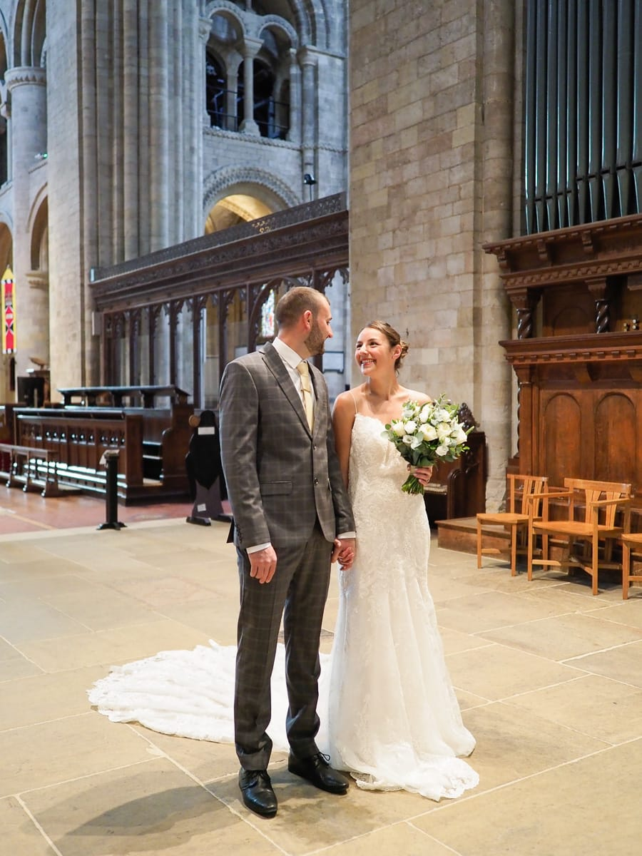 Romantic Romsey, olde worlde charm for a Hampshire wedding, with Dom Brenton Photography (30)