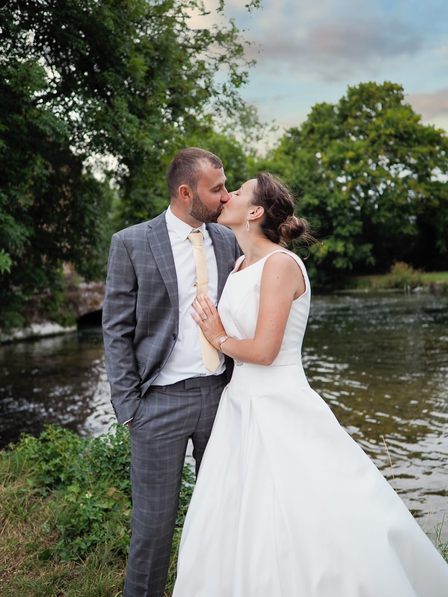 Romantic Romsey, olde worlde charm for a Hampshire wedding, with Dom Brenton Photography (27)