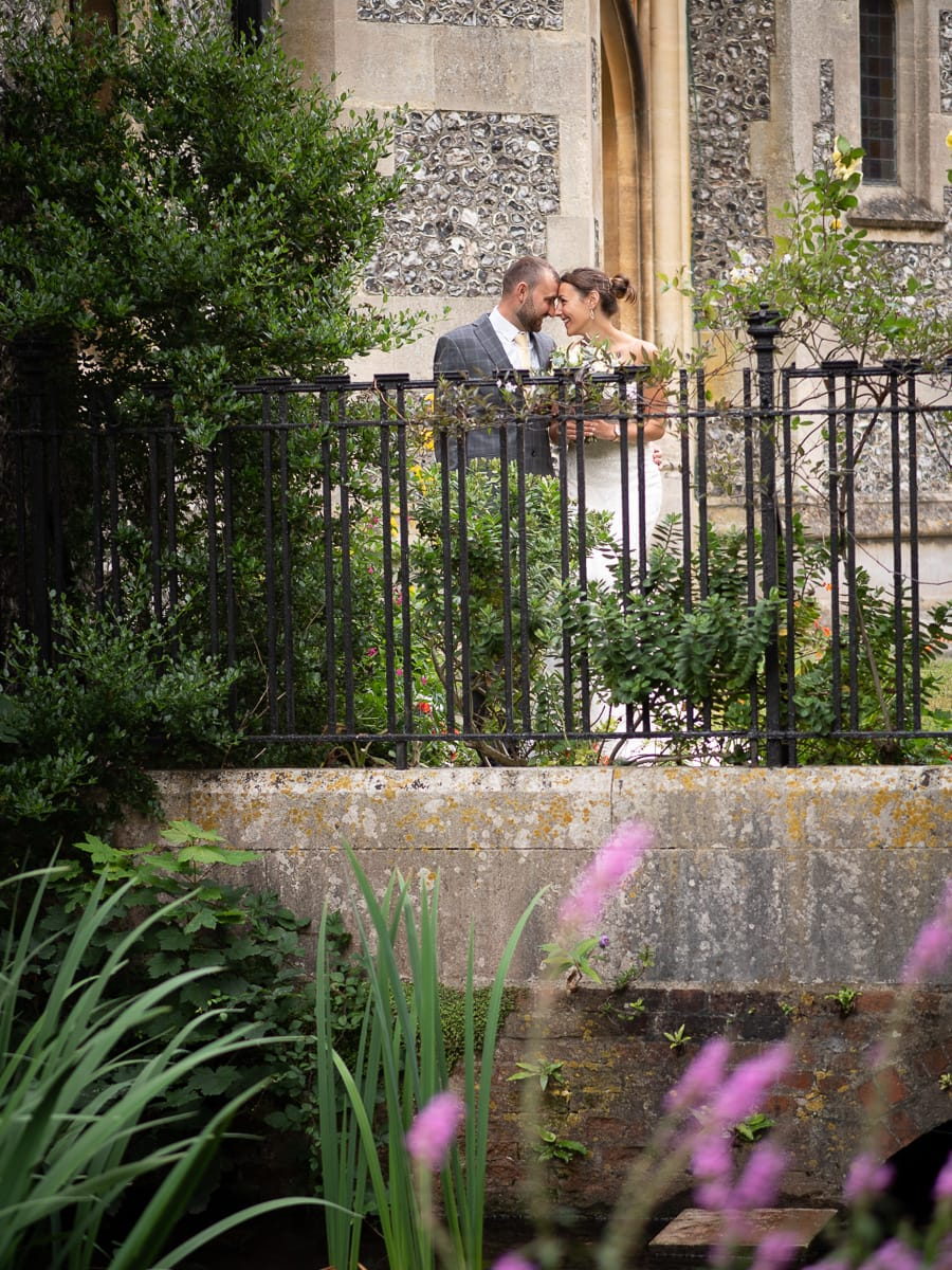 Romantic Romsey, olde worlde charm for a Hampshire wedding, with Dom Brenton Photography (13)