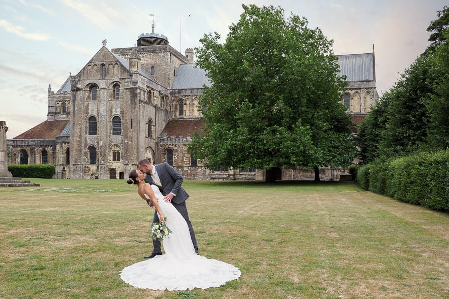 Romantic Romsey, olde worlde charm for a Hampshire wedding, with Dom Brenton Photography (4)