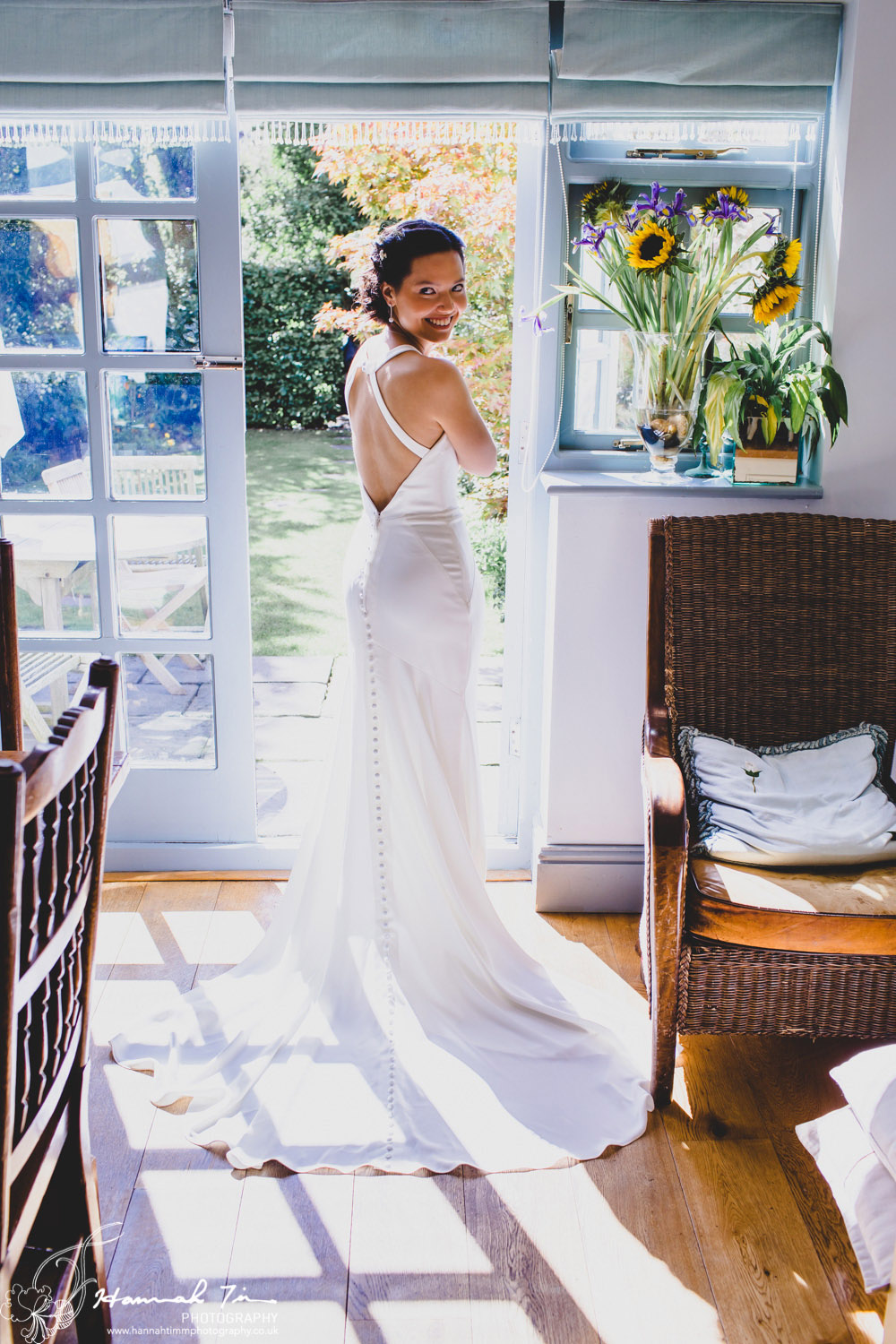 Sophie & Karl's glorious and rare 2020 wedding, with Hannah Timm Photography (10)