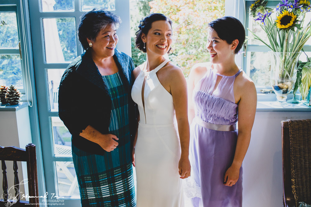 Sophie & Karl's glorious and rare 2020 wedding, with Hannah Timm Photography (11)