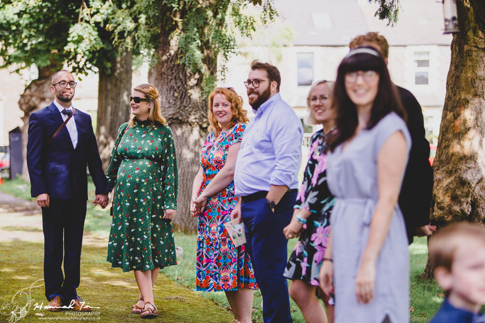 Sophie & Karl's glorious and rare 2020 wedding, with Hannah Timm Photography (14)
